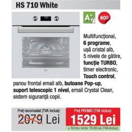 cuptor Teka HS 710 White - oferta