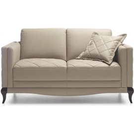Canapele Laviano 2 locuri din piele