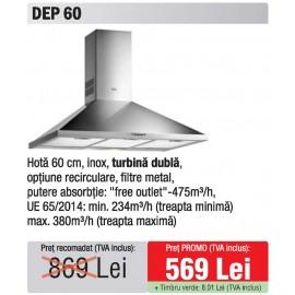 hota Teka DEP 60 - oferta