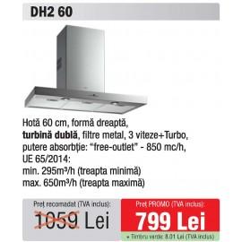 hota Teka DH2 60 - oferta