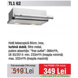 hota Teka TL1 62 - oferta