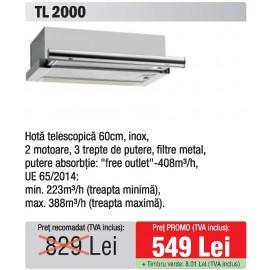 hota Teka TL 2000 - oferta
