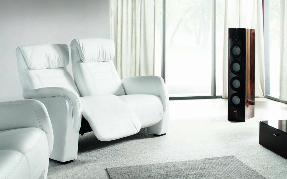 canapele recliner Home Cinema