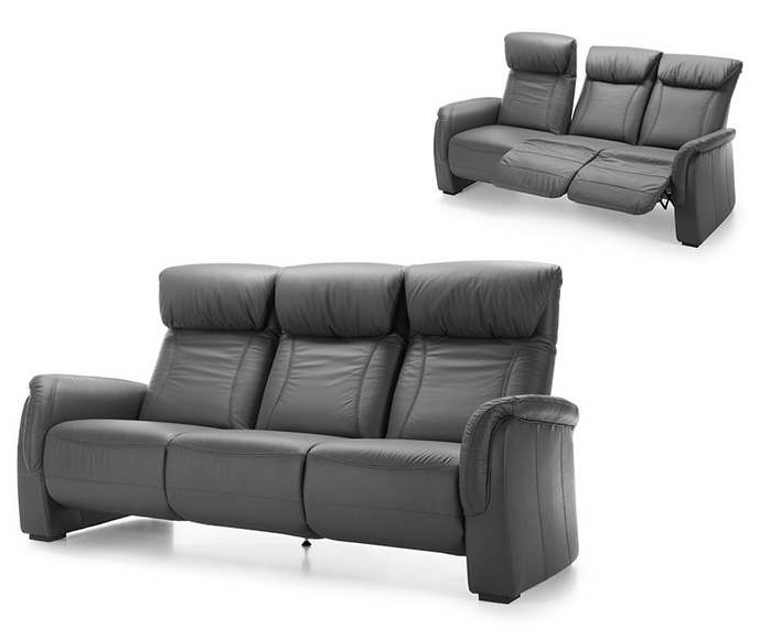 Recliner Home Cinema