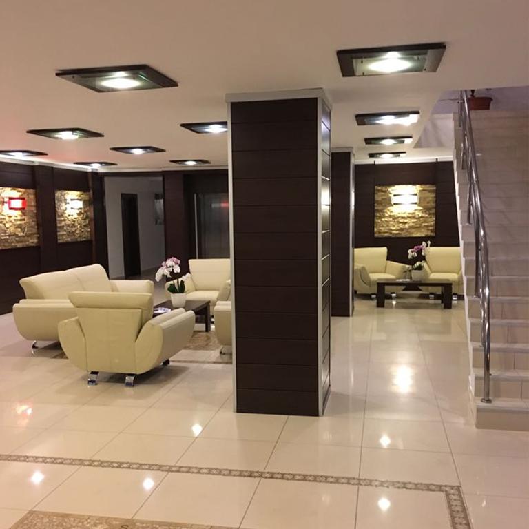 fotolii Hotel Tomis - Mamaia